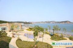广鹿岛海岸山居度假村美图